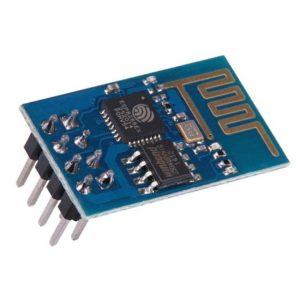 Wi-Fi модуль ESP-01