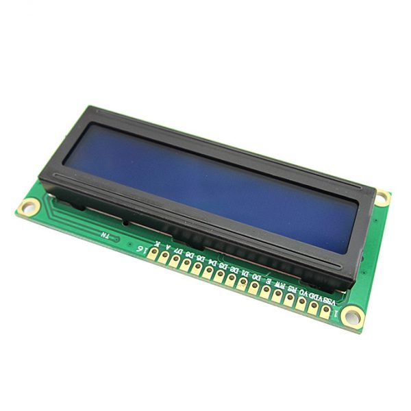 LCD 1602A