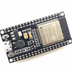 Wi-Fi модуль ESP32 c Bluetooth